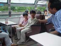 大阪に行った。~大阪城攻略~ _f0232060_1716544.jpg