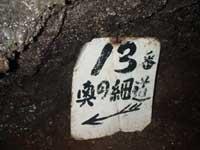 メリメリ ハリハリ (2) ~休日は鍾乳洞で_f0232060_17332744.jpg