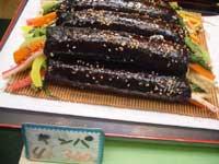 大阪に行った。 ~さすが、天下の台所!~ _f0232060_1741897.jpg