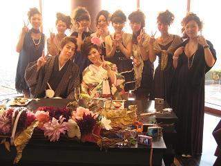 結婚式♪_f0202682_16381677.jpg