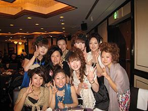 結婚式♪_f0202682_16415797.jpg