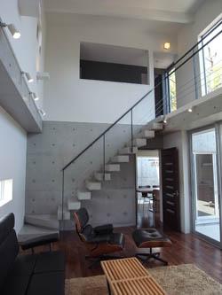 MD邸オープンハウスへ_a0049695_2371888.jpg