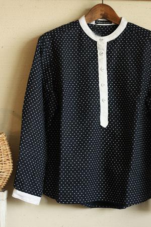 日々のシャツ展_c0118809_18274172.jpg