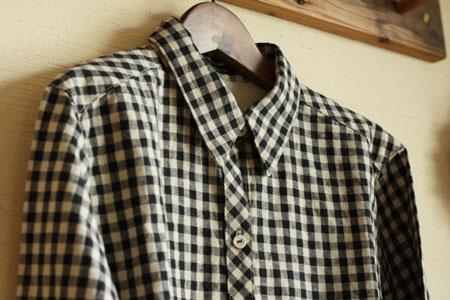 日々のシャツ展_c0118809_1828998.jpg
