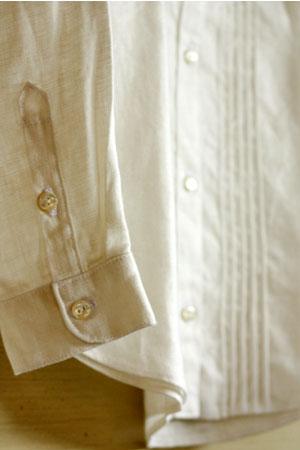 日々のシャツ展_c0118809_18313099.jpg