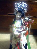 お引越し。(3) ~ 人形を供養する ~ _f0232060_11472271.jpg