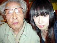 おじいちゃんと孫 _f0232060_12552335.jpg