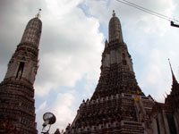 タイ旅行記⑥ ~昼に行く暁の寺~ _f0232060_19273674.jpg