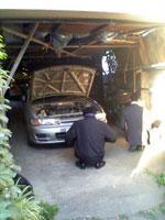 駐車場と最後の清算 ②_f0232060_20115698.jpg