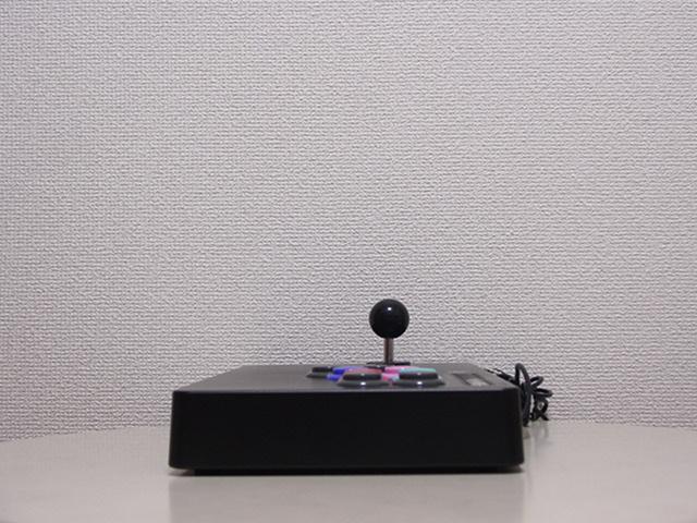 【レビュー】リンクスプロダクツ PS3用ジョイスティック_c0004568_22234026.jpg