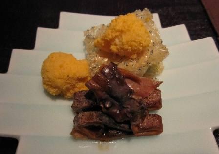 西麻布で楽しむ新しい和食 「ふるけん」_a0138976_20434965.jpg