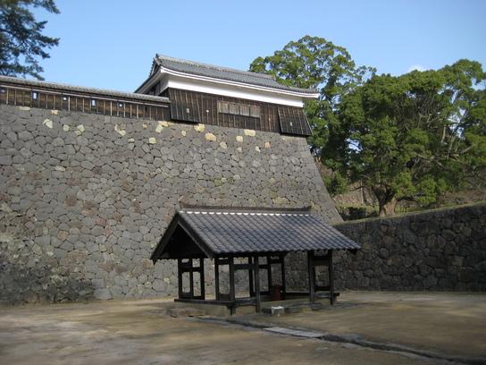 城下町を歩く(3)松江城_c0013687_14482887.jpg