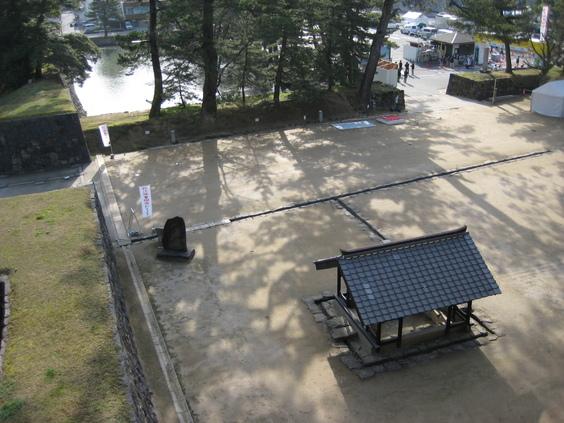 城下町を歩く(3)松江城_c0013687_14494142.jpg