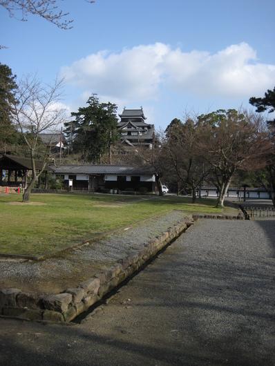 城下町を歩く(3)松江城_c0013687_14494912.jpg