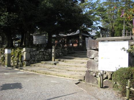 城下町を歩く(3)松江城_c0013687_1450563.jpg