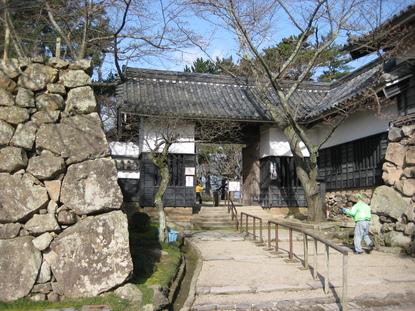 城下町を歩く(3)松江城_c0013687_14512227.jpg