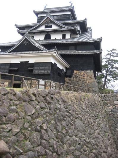 城下町を歩く(3)松江城_c0013687_1454144.jpg