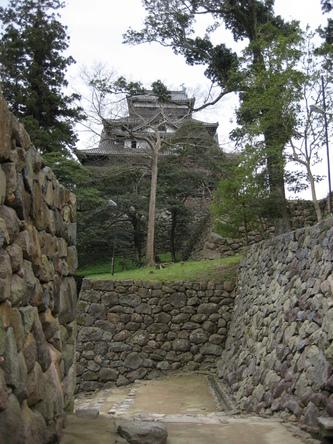 城下町を歩く(3)松江城_c0013687_14571474.jpg