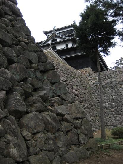 城下町を歩く(3)松江城_c0013687_14575940.jpg