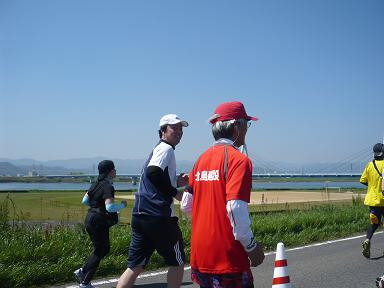 ★祝 徳島マラソン完走★_a0046305_22244881.jpg