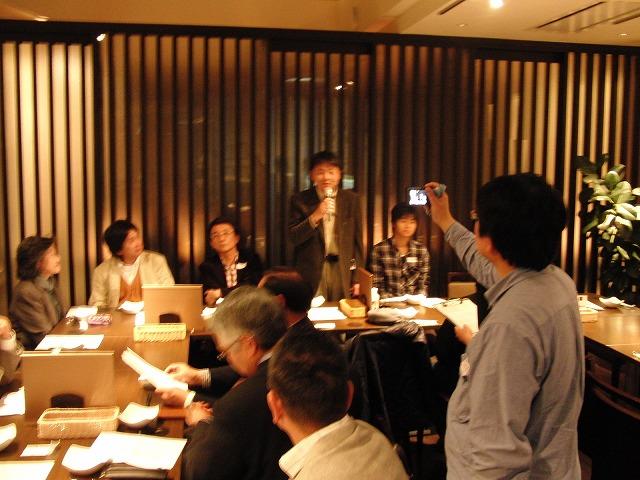 静岡新聞富士支局の皆さんとの交流会_f0141310_23322358.jpg