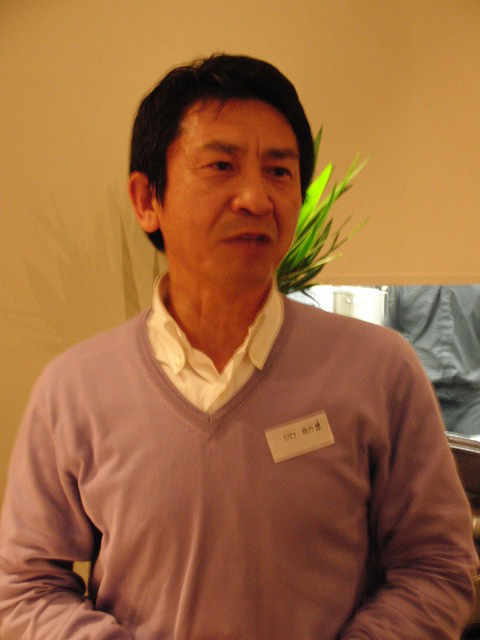 静岡新聞富士支局の皆さんとの交流会_f0141310_23324823.jpg