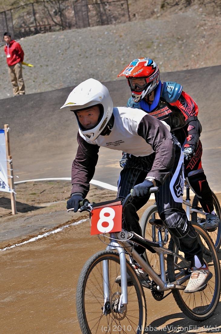 2010JBMXF全日本BMX選手権in秩父大会VOL9:全クラス予選その1_b0065730_1221720.jpg