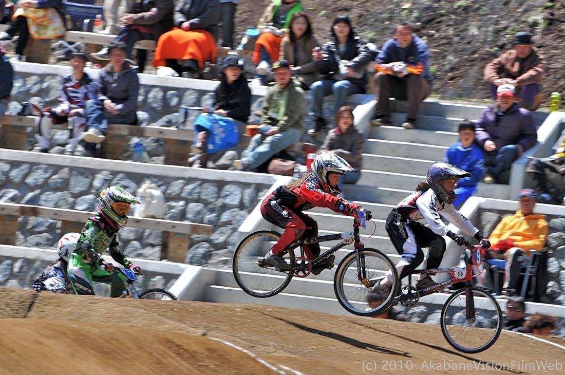 2010JBMXF全日本BMX選手権in秩父大会VOL9:全クラス予選その1_b0065730_12223961.jpg