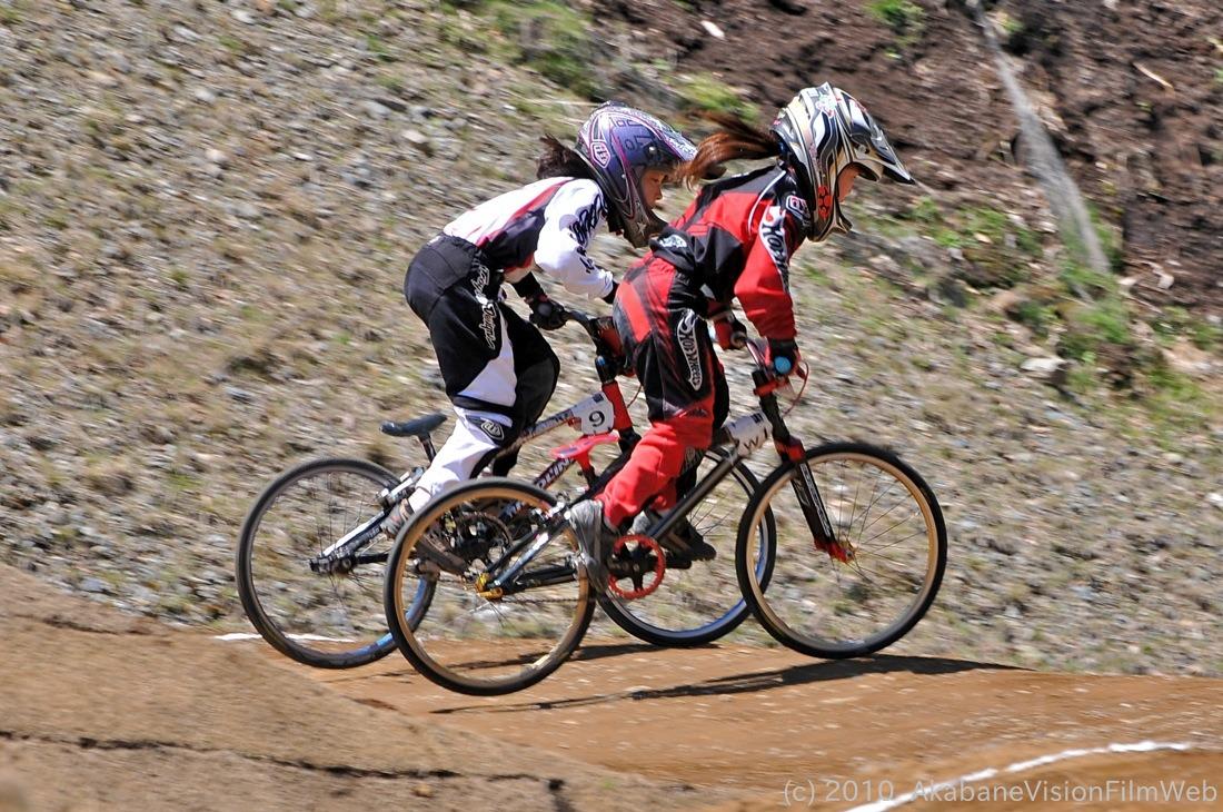 2010JBMXF全日本BMX選手権in秩父大会VOL9:全クラス予選その1_b0065730_12225086.jpg