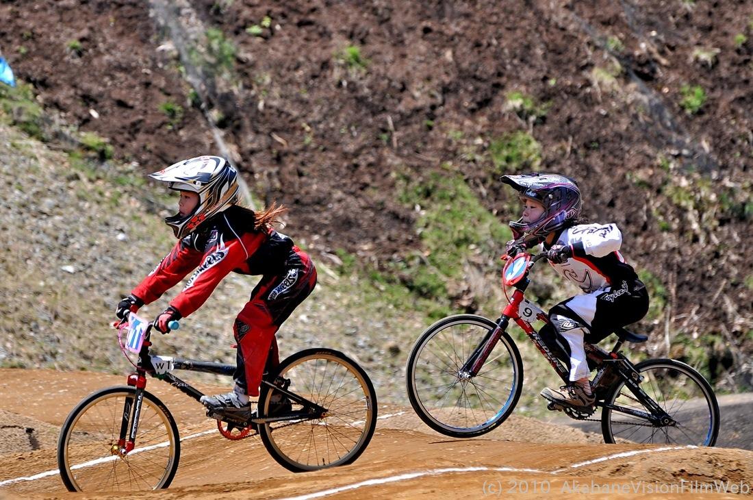 2010JBMXF全日本BMX選手権in秩父大会VOL9:全クラス予選その1_b0065730_12231268.jpg