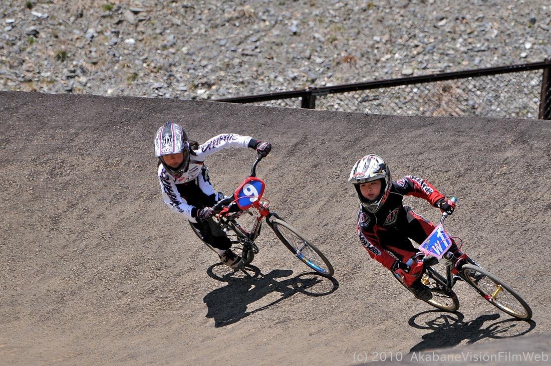 2010JBMXF全日本BMX選手権in秩父大会VOL9:全クラス予選その1_b0065730_122315.jpg