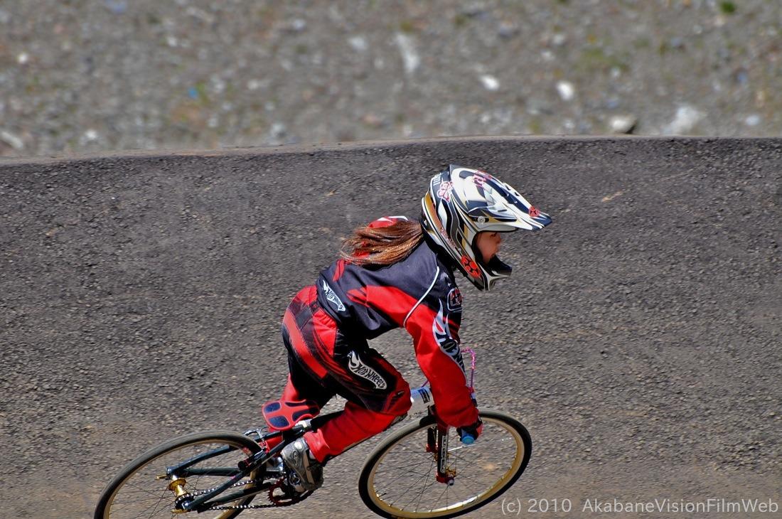 2010JBMXF全日本BMX選手権in秩父大会VOL9:全クラス予選その1_b0065730_12233425.jpg