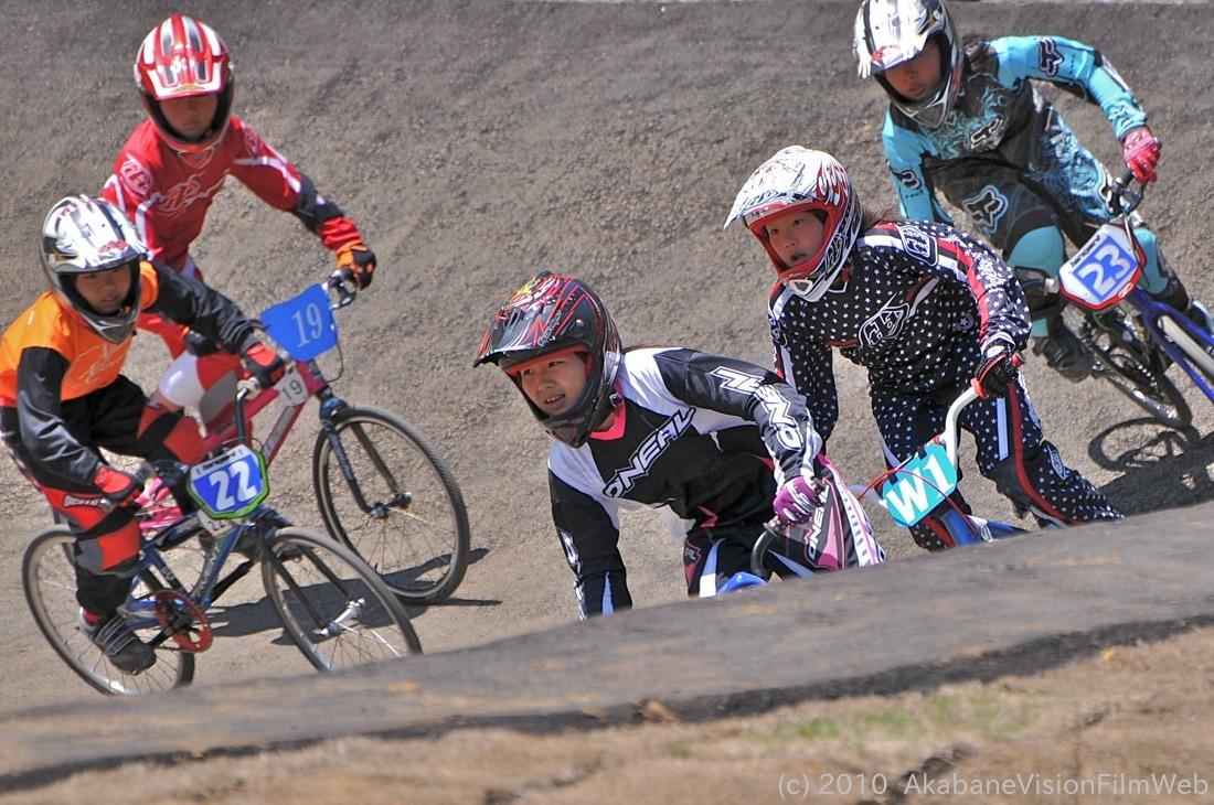 2010JBMXF全日本BMX選手権in秩父大会VOL9:全クラス予選その1_b0065730_12241978.jpg