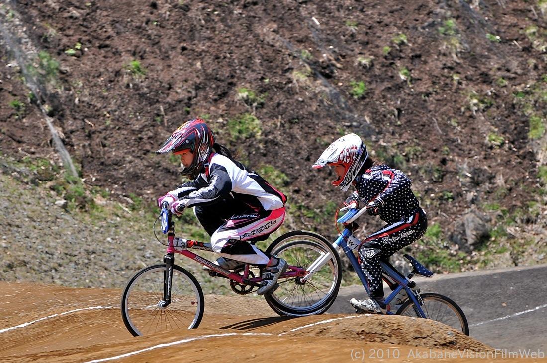 2010JBMXF全日本BMX選手権in秩父大会VOL9:全クラス予選その1_b0065730_12243034.jpg