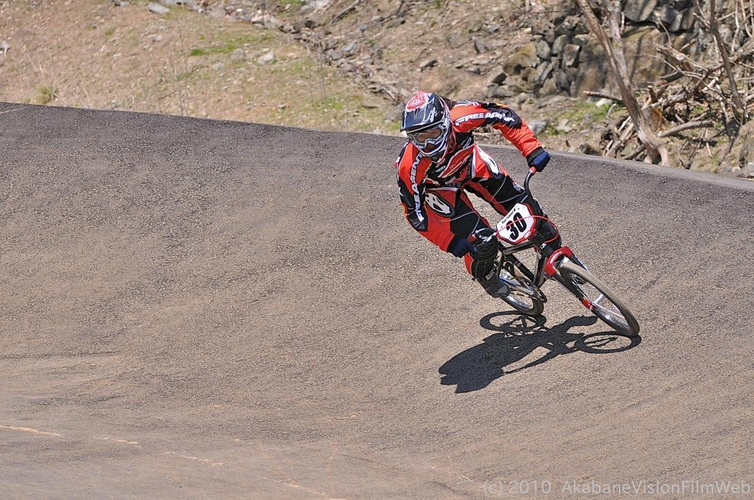 2010JBMXF全日本BMX選手権in秩父大会VOL9:全クラス予選その1_b0065730_12251423.jpg