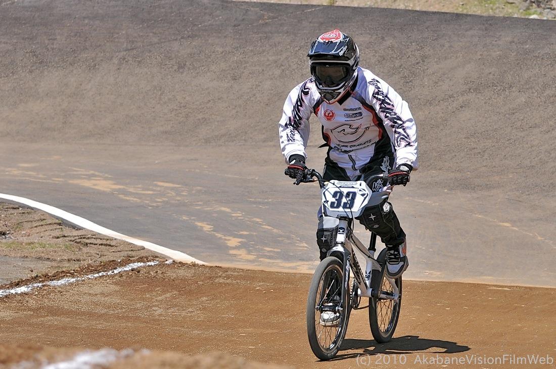 2010JBMXF全日本BMX選手権in秩父大会VOL9:全クラス予選その1_b0065730_1225388.jpg