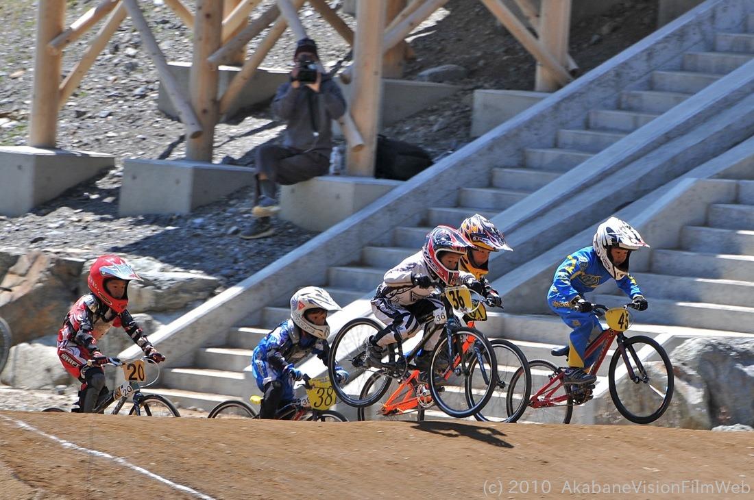 2010JBMXF全日本BMX選手権in秩父大会VOL9:全クラス予選その1_b0065730_12254888.jpg