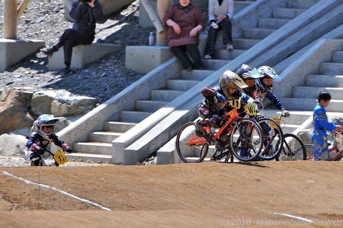 2010JBMXF全日本BMX選手権in秩父大会VOL9:全クラス予選その1_b0065730_12261184.jpg
