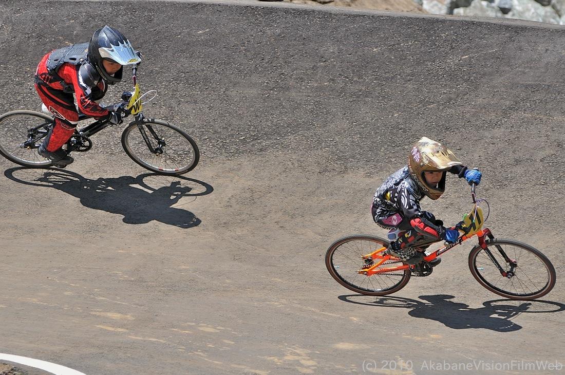 2010JBMXF全日本BMX選手権in秩父大会VOL9:全クラス予選その1_b0065730_12263556.jpg