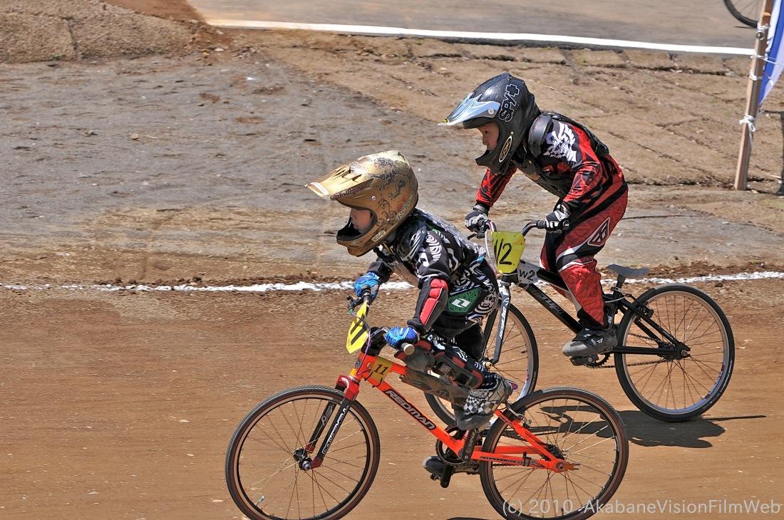 2010JBMXF全日本BMX選手権in秩父大会VOL9:全クラス予選その1_b0065730_12264658.jpg