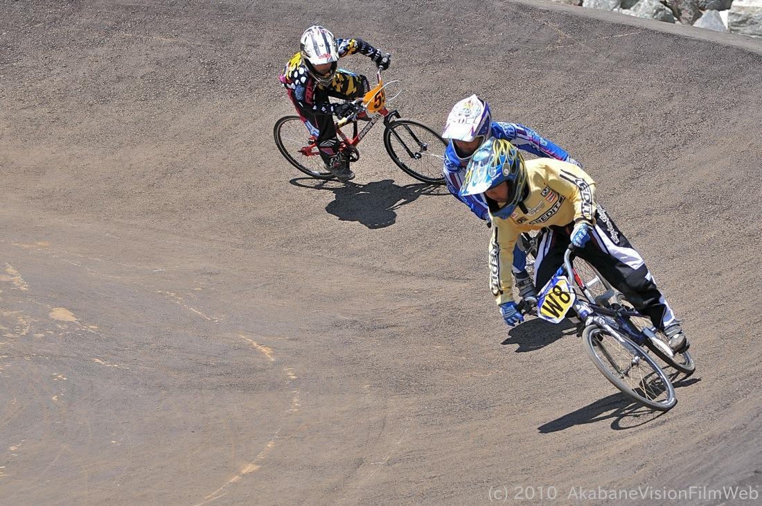 2010JBMXF全日本BMX選手権in秩父大会VOL9:全クラス予選その1_b0065730_12271965.jpg
