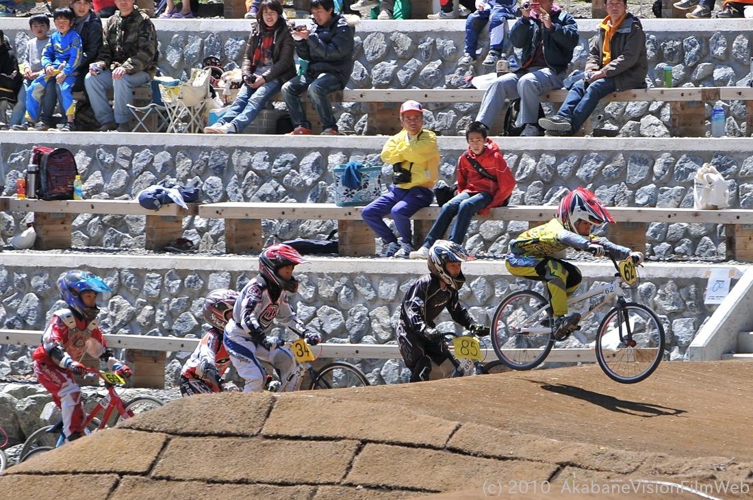 2010JBMXF全日本BMX選手権in秩父大会VOL9:全クラス予選その1_b0065730_12275254.jpg