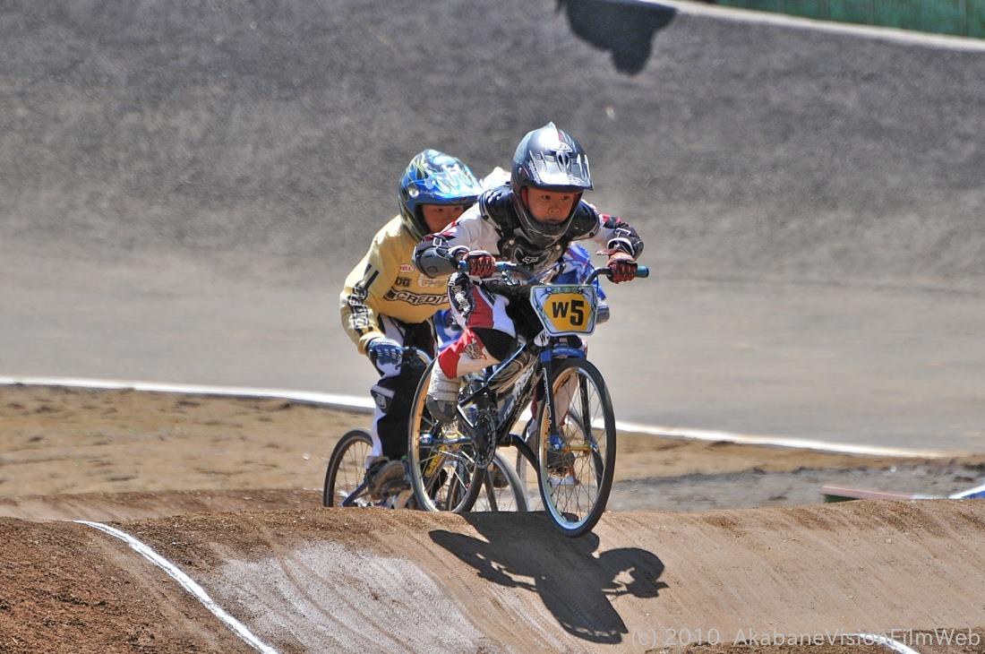 2010JBMXF全日本BMX選手権in秩父大会VOL9:全クラス予選その1_b0065730_1227858.jpg