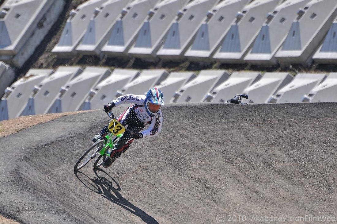 2010JBMXF全日本BMX選手権in秩父大会VOL9:全クラス予選その1_b0065730_12282315.jpg