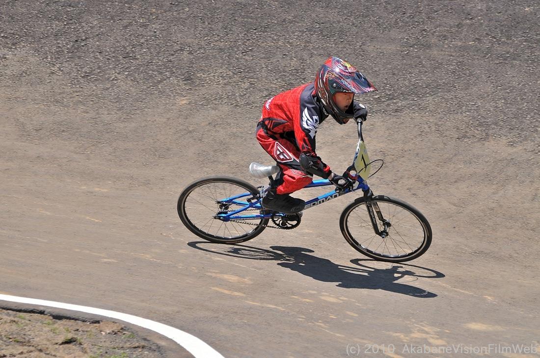 2010JBMXF全日本BMX選手権in秩父大会VOL9:全クラス予選その1_b0065730_12284731.jpg