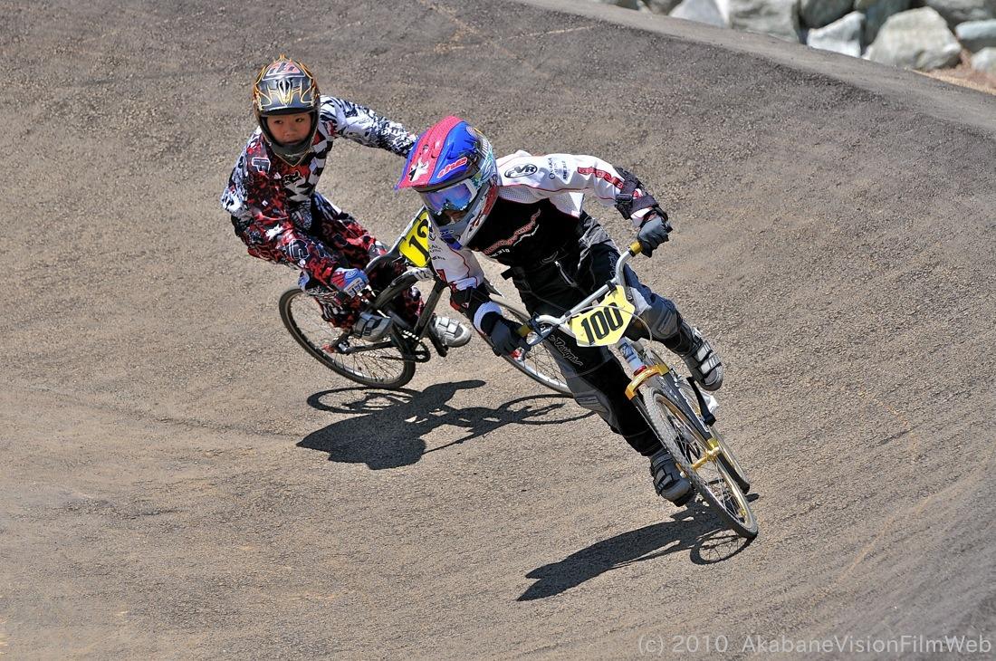 2010JBMXF全日本BMX選手権in秩父大会VOL9:全クラス予選その1_b0065730_12293986.jpg