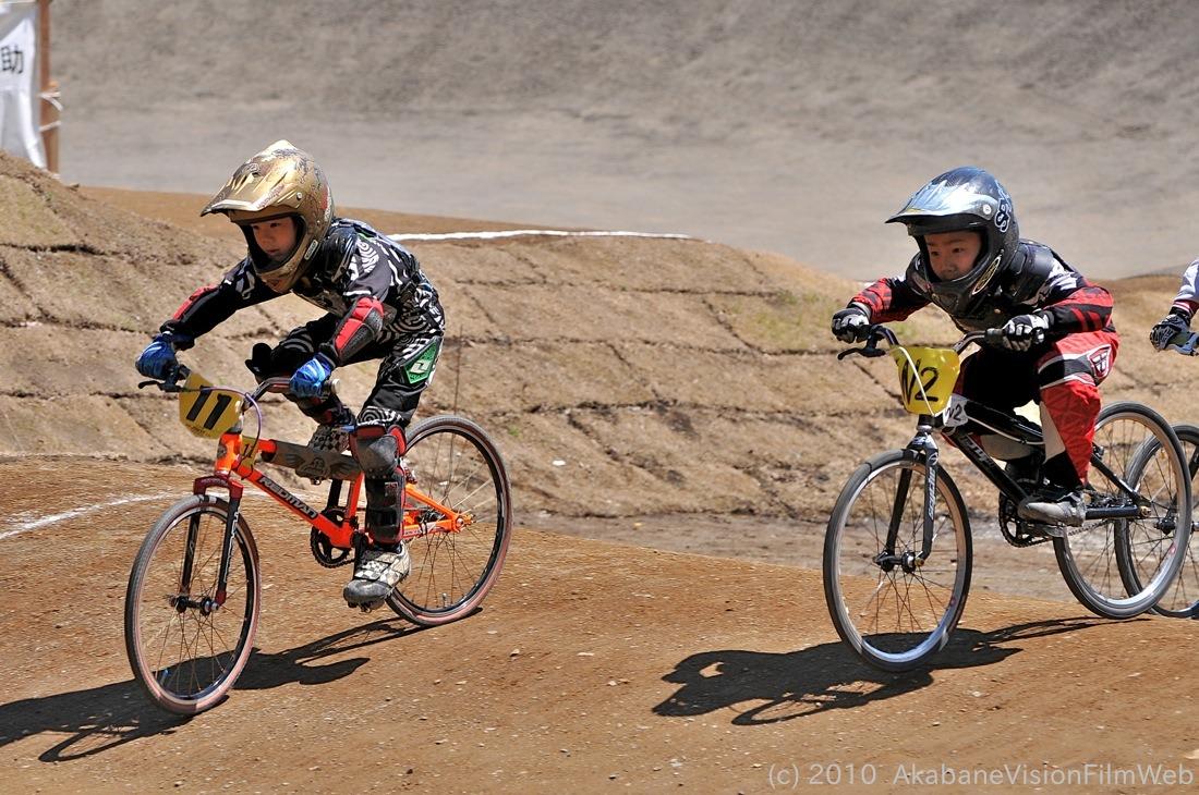 2010JBMXF全日本BMX選手権in秩父大会VOL11:全クラス予選その3_b0065730_13104928.jpg