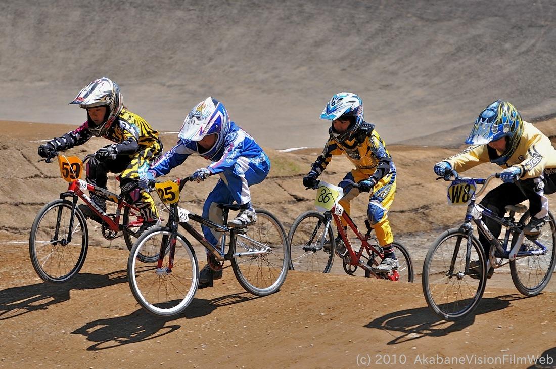 2010JBMXF全日本BMX選手権in秩父大会VOL11:全クラス予選その3_b0065730_1311122.jpg