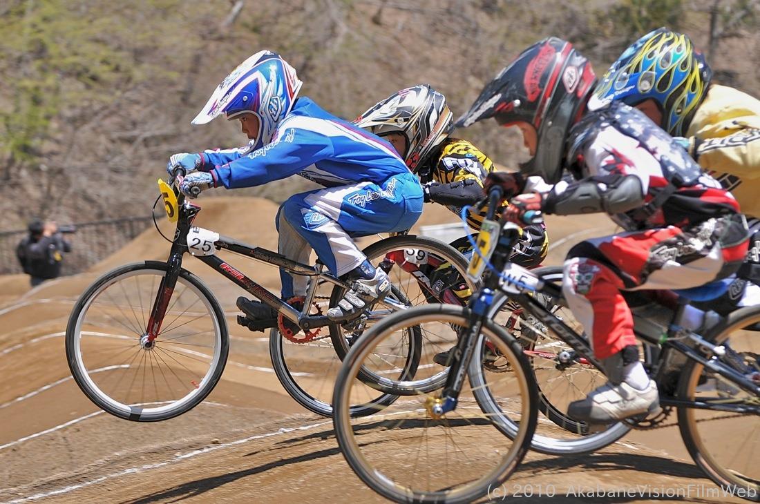 2010JBMXF全日本BMX選手権in秩父大会VOL11:全クラス予選その3_b0065730_131114100.jpg