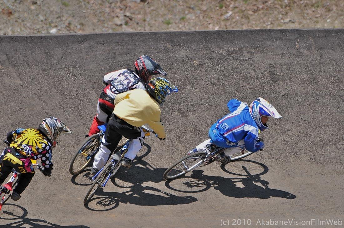 2010JBMXF全日本BMX選手権in秩父大会VOL11:全クラス予選その3_b0065730_13112722.jpg